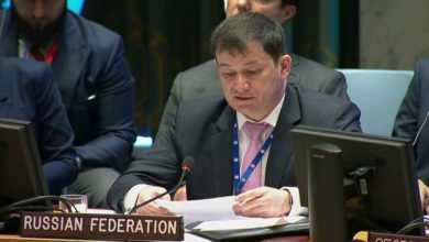 روس کا امریکی پابندیوں کی پالیسی کے خاتمے کا مطالبہ