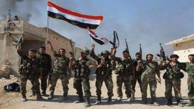 شامی فوج نے ادلب کے قریب خان شیخون شہر پر اپنا کنٹرول کرلیا