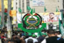 حماس کا آئندہ جمعے کولبیک یا اقصی کے نام سے مظاہروں کا اعلان