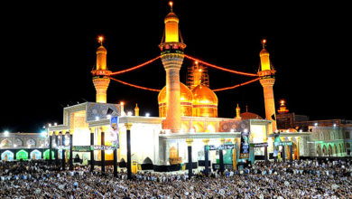 شب شہادت حضرت امام محمد تقی علیہ اسلام
