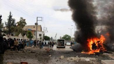 عراق، داعش کے حملے میں 10شہری شہید