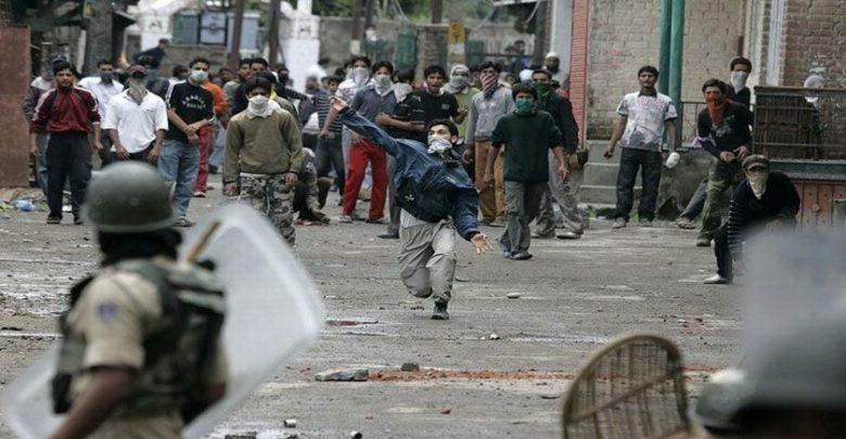 مقبوضہ کشمیر میں بھارتی فائرنگ سے 6 کشمیری شہید درجنوں زخمی
