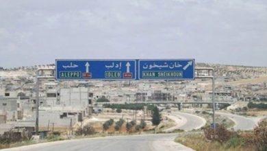 شامی فوج کی پیشقدمی کا سلسلہ جاری، خان شیخون شہر میں داخل