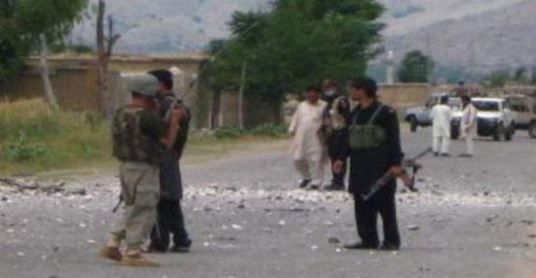 باجوڑ میں بم دھماکہ میجر سمیت 2 سکیورٹی اہلکار شہید، 4 زخمی