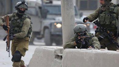 صیہونی پولیس نے بیت المقدس میں فلسطینی نوجوان شہید کر دیا