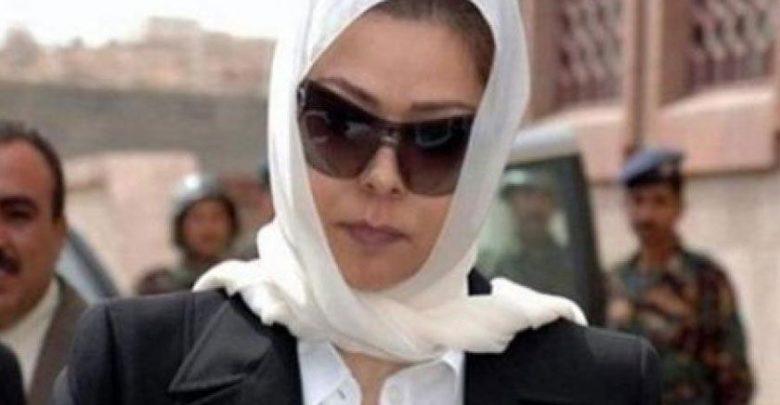 اردن سے عراقی پارلیمنٹ کا صدام کی بیٹی کی حوالگی کا مطالبہ