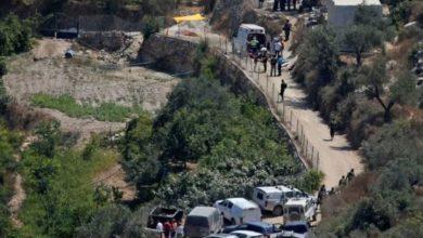 رام اللہ میں فلسطینی مجاہدین کا حملہ، 1 اسرائیلی خاتون ہلاک