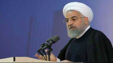 امریکہ کو ادراک ہے کہ ایران پر پابندیوں سے کچھ حاصل نہیں ہوگا