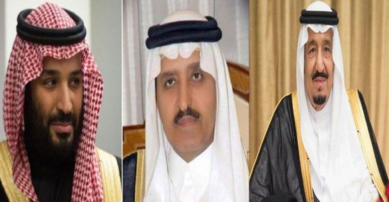 شاہ سلمان کے بھائی نے سعودی حکومت کو آئینہ دکھادیا