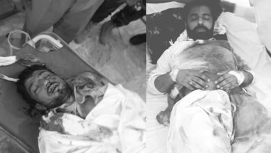 ڈی آئی خان میں شیعہ نسل کشی جاری، عزدار امداد حسین شہید