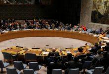 چین اور روس کا امریکہ کے خلاف اجلاس بلانے کا مطالبہ