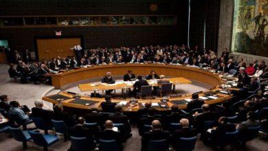مقبوضہ کشمیر کی صورتحال پر سلامتی کونسل کا تاریخی اجلاس