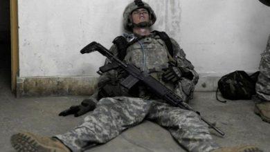 عراق میں امریکی فوجی خود ہی ایک دوسرے کے قاتل نکلے