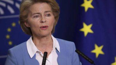 یورپی یونین کا امریکی صدر کے تجارت دشمن اقدامات کا جواب