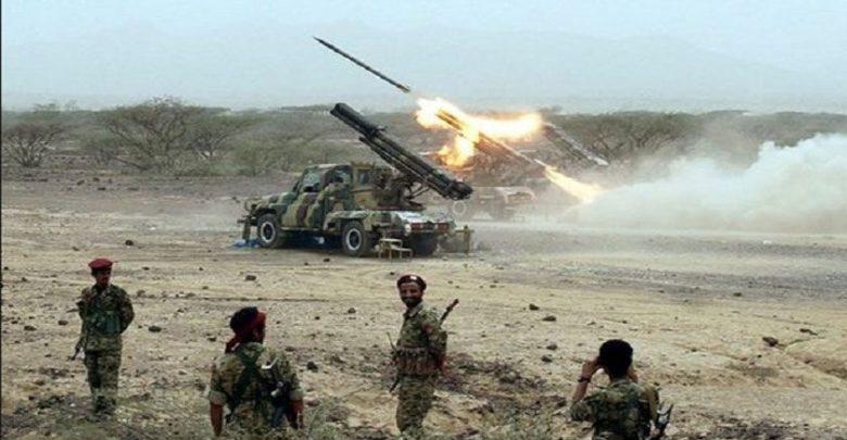 یمنی مجاہدین نے سعودی عرب کے 30 فوجی ہلاک کر دیئے