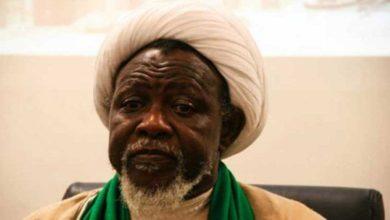 آیت اللہ ابراہیم زکزاکی بھارت سے نائجیریا واپس پہنچ گئے