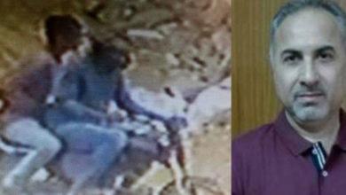 شیعہ ڈاکٹر عسکری حیدر کے قاتلوں کی سی سی ٹی وی فوٹیج سامنے آگئی