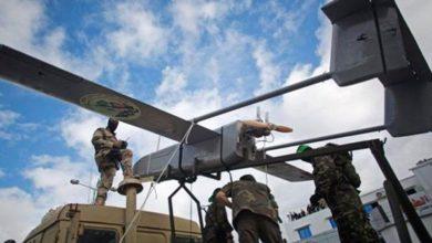 غزہ میں فلسطینیوں کے ڈرون کی پرواز پر اسرائیل میں کھلبلی