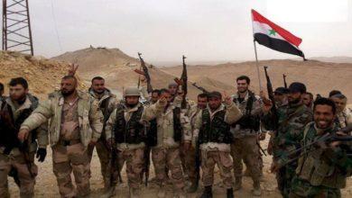 شامی فوج کا شہر خان شیخون کے بعداہم قصبہ کفر زیتا بھی آزاد