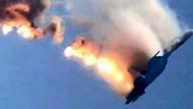 غزہ میں ایک اور اسرائیلی جاسوس طیارے کو مار گرایا
