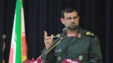 ایران مختلف قسم کے جدید ترین ہتھیار بنانے پر قادر ہیں