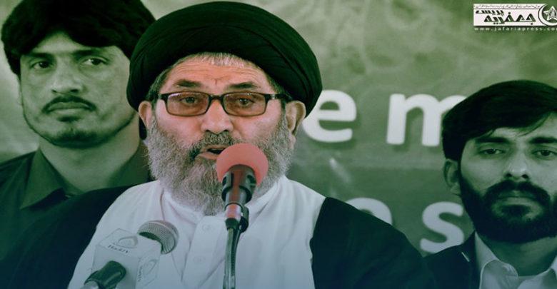 حکومتوں کے آمرانہ رویے بے گناہوں کا قتل عام و گرفتاریاں قابل مذمت ہیں