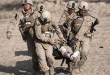افغانستان کے صوبہ لوگر میں خودکش حملہ، 8 امریکی فوجی ہلاک