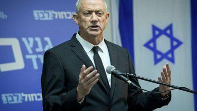 اسرائیل میں مخلوط حکومت کی تشکیل کھٹائی میں پڑھ گئی