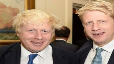 برطانوی وزیراعظم کے بھائی پارلیمنٹ کی رکنیت اور وزارت سے مستعفی