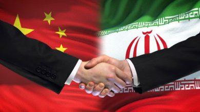 مشرق وسطیٰ میں جاری کشیدگی، چین اور ایران کی تاریخی ڈیل
