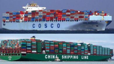امریکہ کی ایران سے تعلقات رکھنے پر چھ چینی کمپنیوں پر پابندی