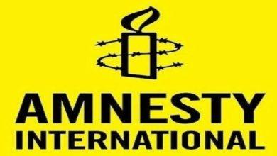 فرانس، سعودی عرب و امارات کو اسلحے کی فروخت بند کرے۔ ایمنسٹی