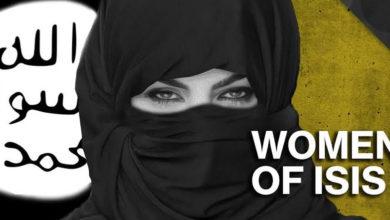 جہاد النکاح کیلیے شام جانے والی 1800داعشی دلہنیں پاکستان پہنچ گئیں