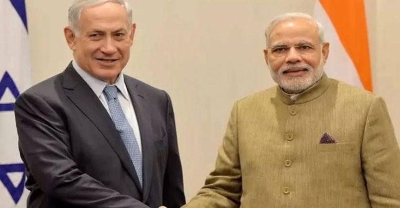 اسرائیلی وزیراعظم نیتن یاہو کا دورہ بھارت منسوخ کرنے کا اعلان