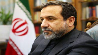امریکہ کے ساتھ کسی بھی سطح پر مذاکرات نہیں ہو سکتے ہیں۔ ایران