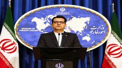 عرب لیگ کے ایرانی جزائر کے خلاف الزامات بے بنیاد ہیں۔ ایران