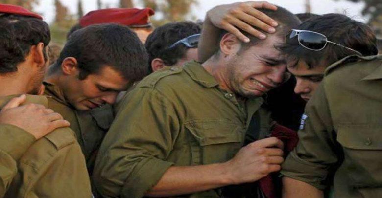 اسلامی مزاحمت، اسرائیل کے وجود کے لئے خطرہ ہے!