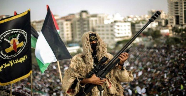 امریکی پابندیاں اسرائیلی دہشت گردی کی حمایت کے مترادف ہے۔
