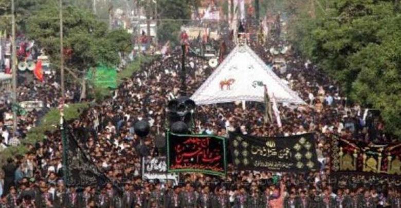 کراچی،8، 9 اور 10 محرم کے ٹریفک کے متبادل راستوں کا اعلان