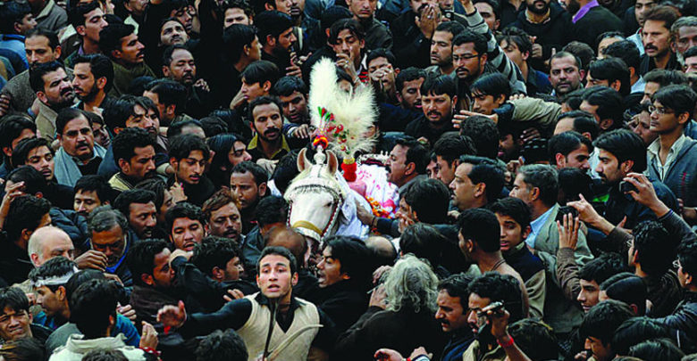 پنجاب میں کتنی مجالس اور کتنے جلوس برآمد ہوں گے