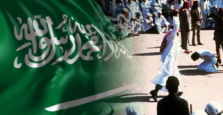 آل سعودنے 21پاکستانیوں، 6بچوں، 3خواتین کے سر قلم کردیے