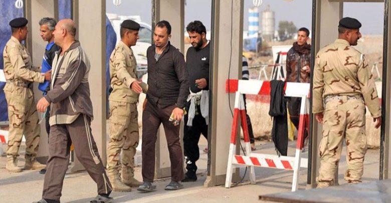 عراق میں عزاداروں کے تحفظ کے لئے سیکورٹی پلان پر عملدرآمد شروع