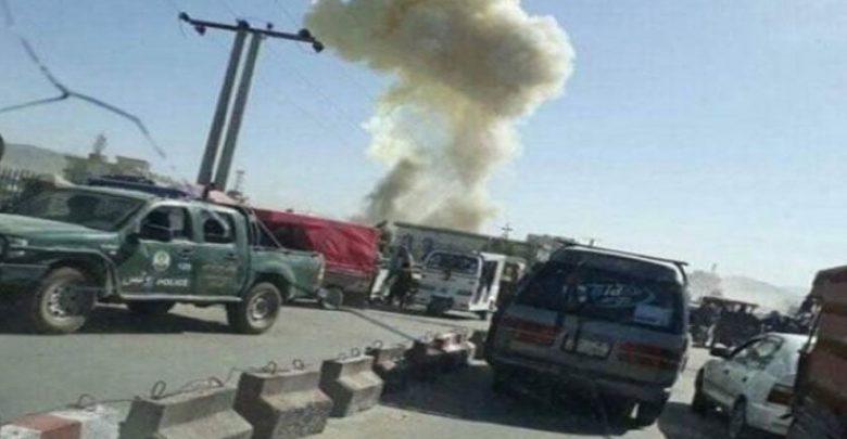 کربلائے معلی کے قریب بس میں دھماکا، 12افراد شہید متعدد زخمی