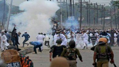 کشمیر اندر ہی اندر سلگ رہا ہے، بھارتی صحافی نے پول کھول دی