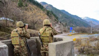 بھارتی فوج کی ایل او سی پر فائرنگ، پاک فوج کا جوان شہید