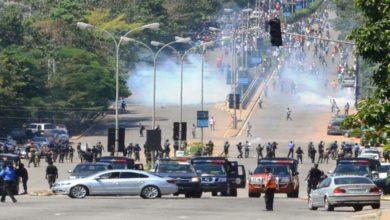 عزاداروں پر نائجیریا کے سیکورٹی اہلکاروں کا حملہ، 12 شہید