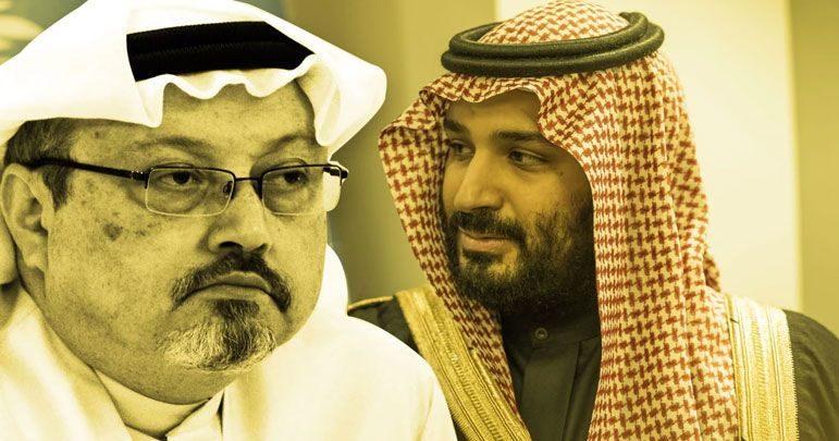 سعودی ولی عہد محمد بن سلمان کا جمال خاشقجی کے قتل کا اعتراف