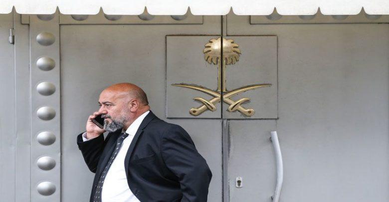 جمال خاشقجی کیس میں سعودی عرب نے اپنا قونصلیٹ کو فروخت کرڈالا