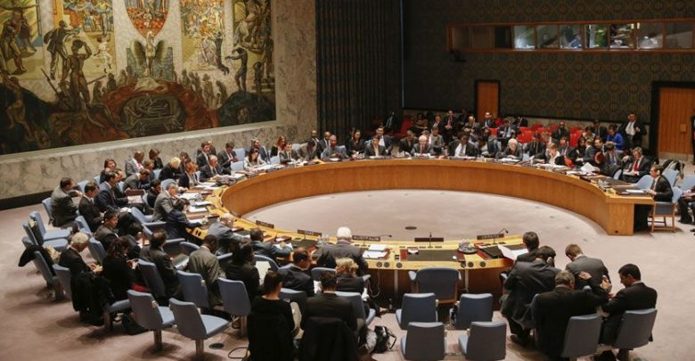 فلسطینیوں کی گرفتاریاں، سلامتی کونسل کا سعودی عرب کو انتباہ