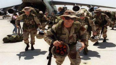 امریکہ کا سعودی عرب میں مزید فوجیں بھیجنے کا اعلان